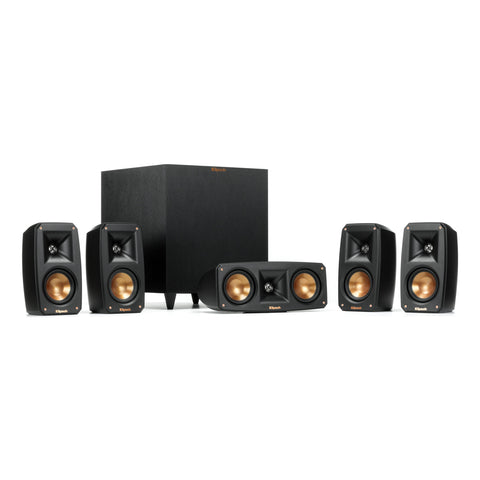 5.1 Surround Sound System