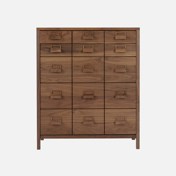 Nostera Side Cabinet