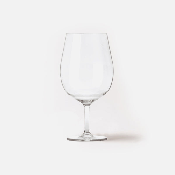 CASUAL DISH WINE GLASS