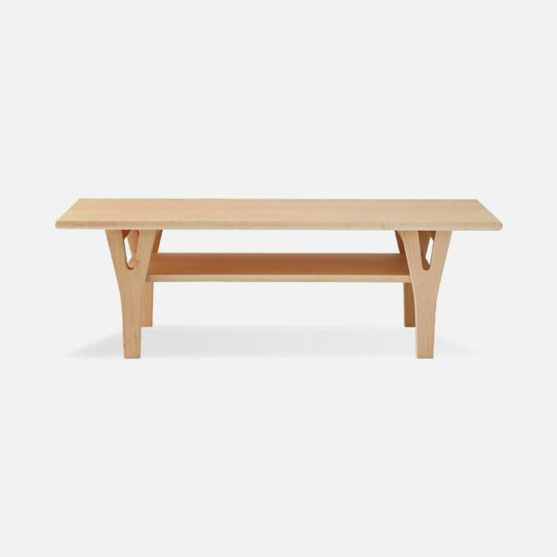 Maple Rich Living Table