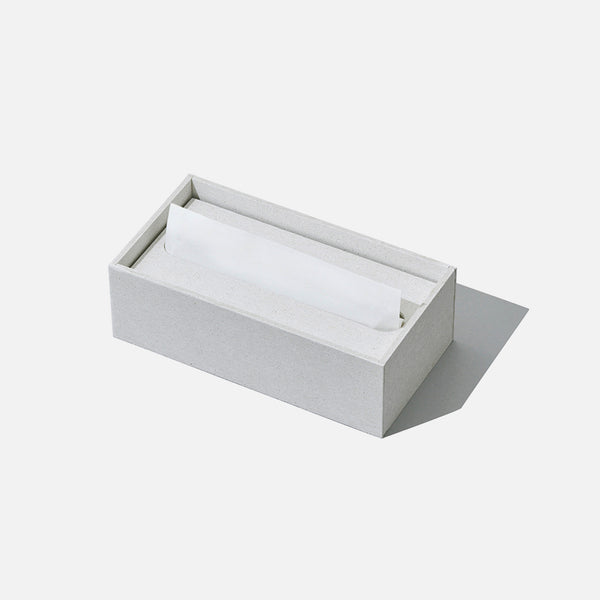 Gem Paper Towel Box