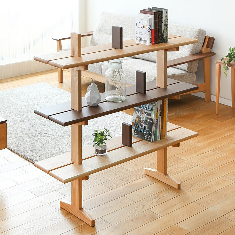 Sign Book Shelf