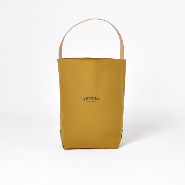 Baguette Tote Logo 20AW