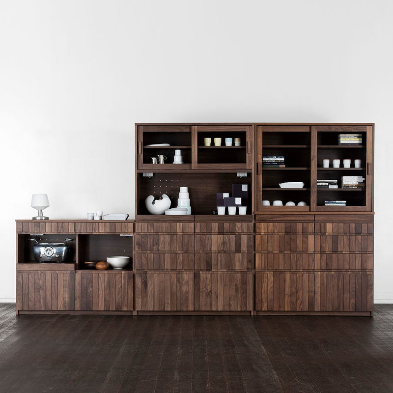 Grado II Kitchen Cabinet
