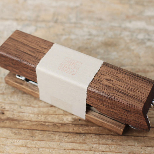 BAR Wooden Stapler
