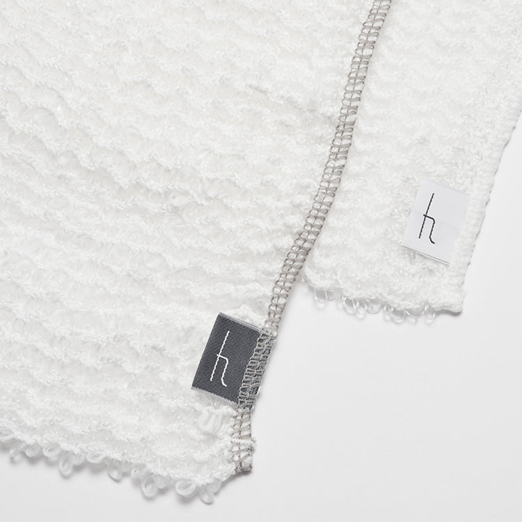 Body Wash Towel