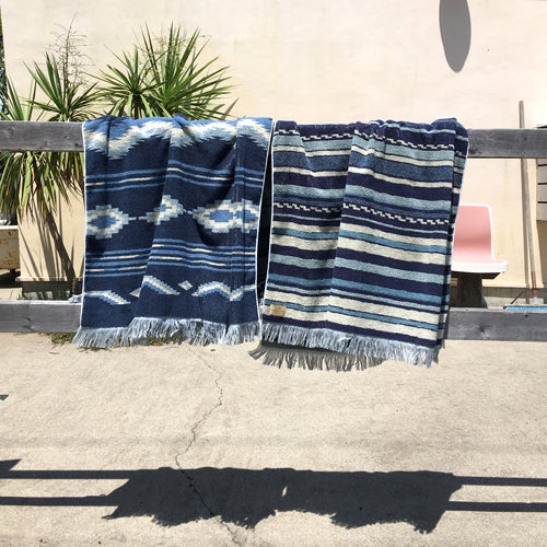 Cotton Pile Blanket