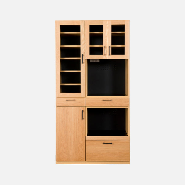 Merissa Kitchen Cabinet