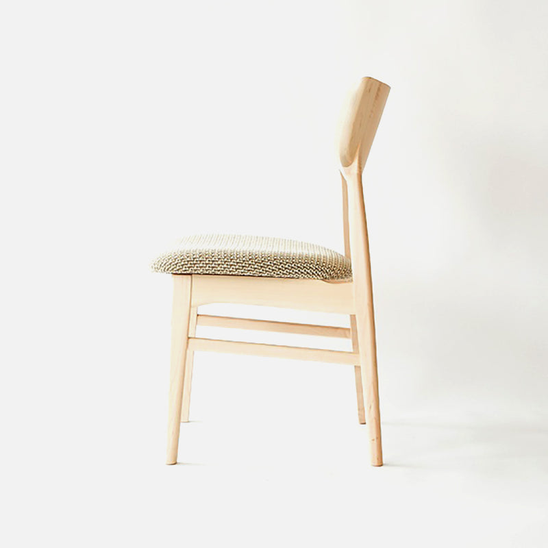 Maple Rich Chair