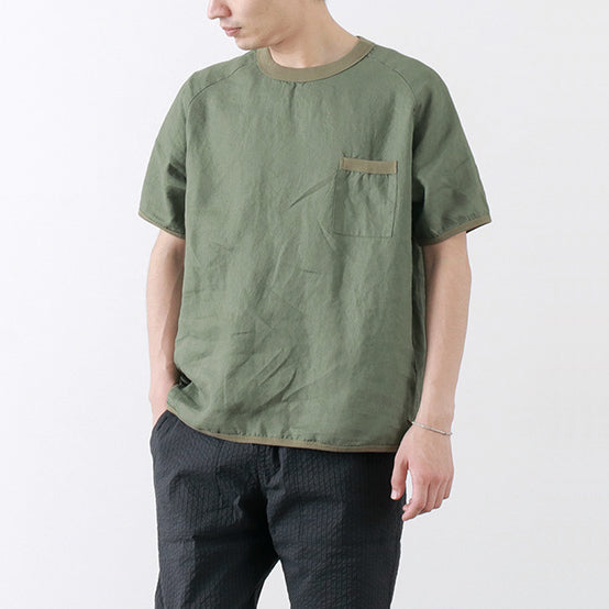 French Linen T-shirt