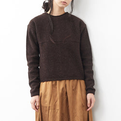 Pullover Knit