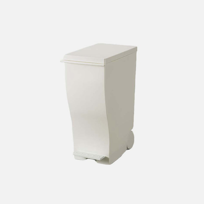 Slim Trashcan with Pedal