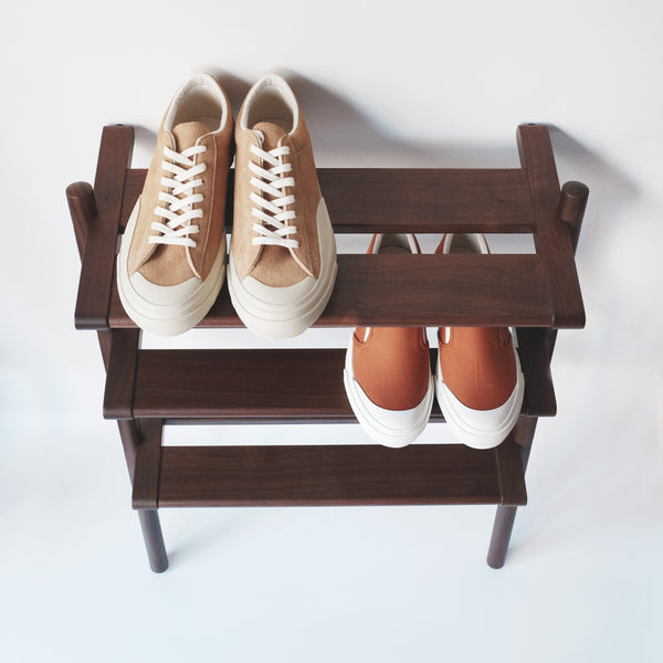 3 Step Shoe Rack