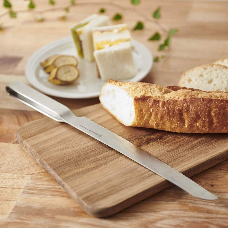 Stainless Bread Knife