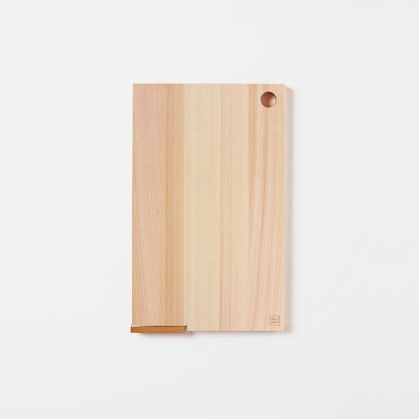 Cypress Chopping Board Standard