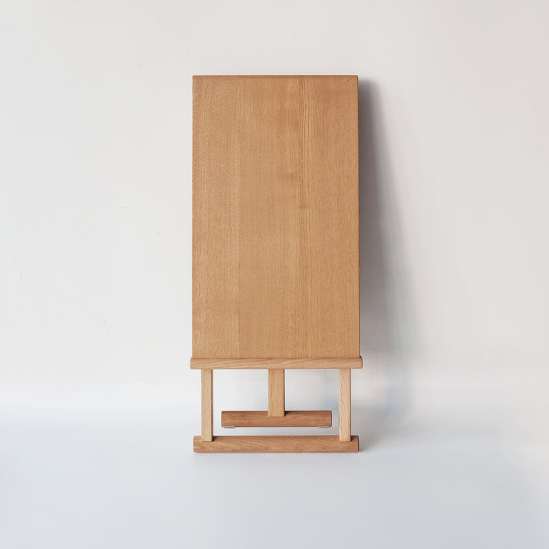 Folding Side Table
