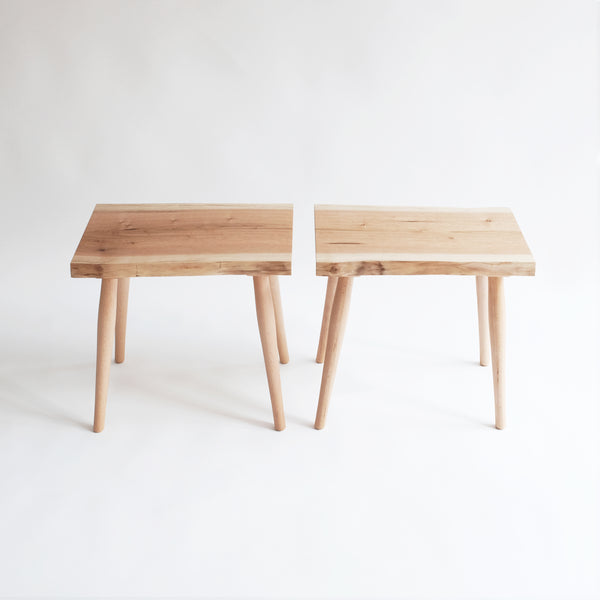 Moricara Solid Bench Japanese Walnut A