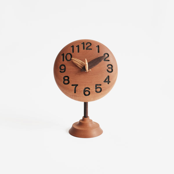 Handmade Table Clock 12