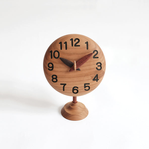 Handmade Table Clock 15