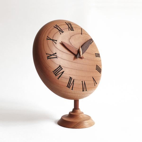 Handmade Table Clock 20