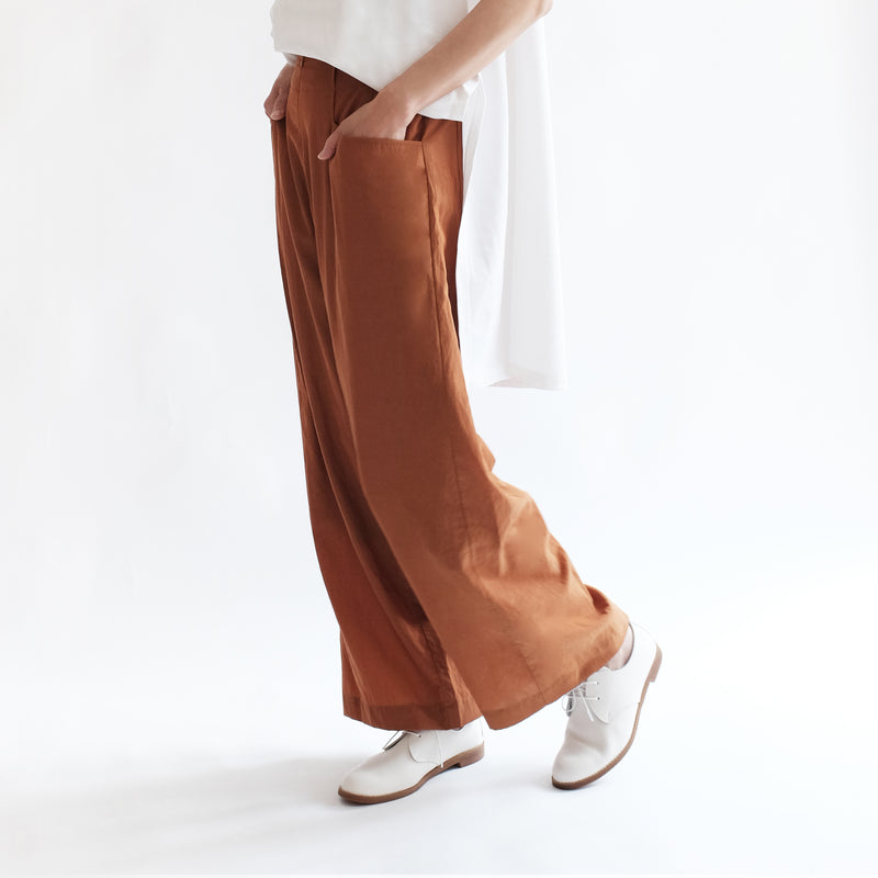 COVERED PANTS