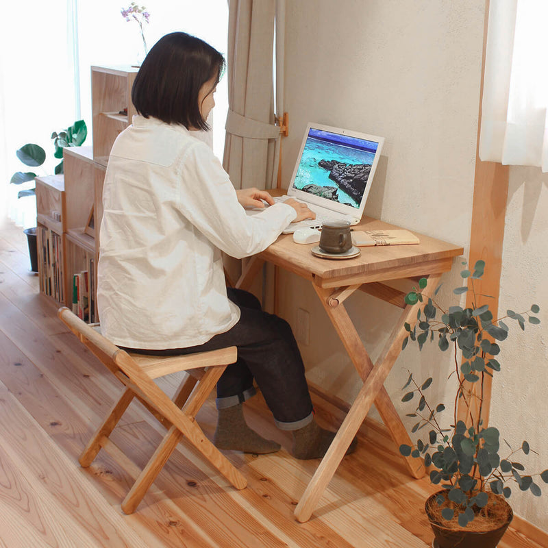 Foldable Desk