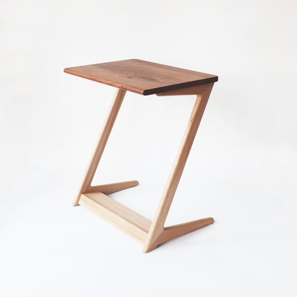 Sign Side Table