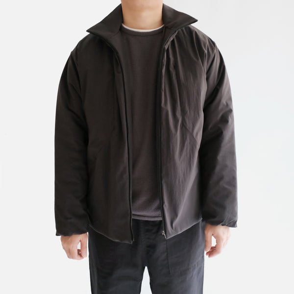 Insulated Standcl Jacket