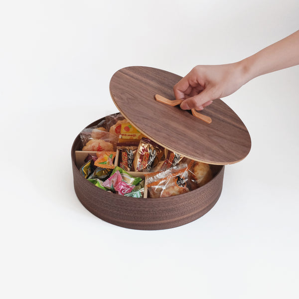 Lunar New Year Candy Box 2021