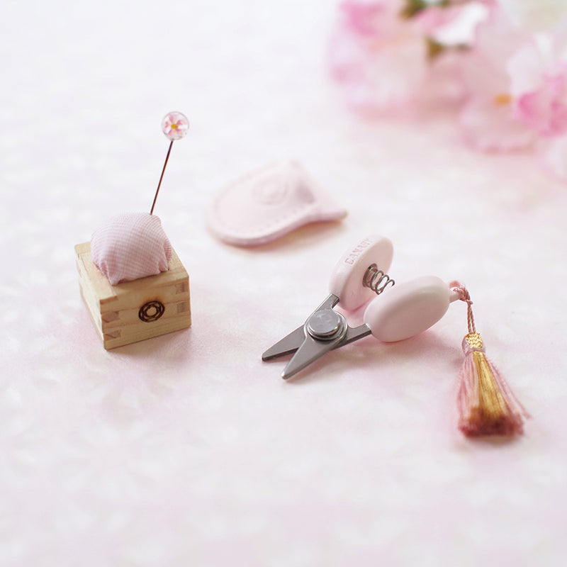 Mini Scissor Gift Set 2020 Sakura Limited