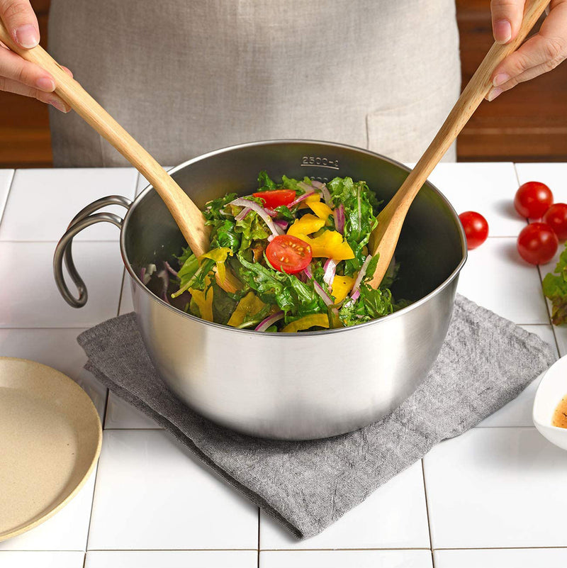 Mixing Bowl With Handle