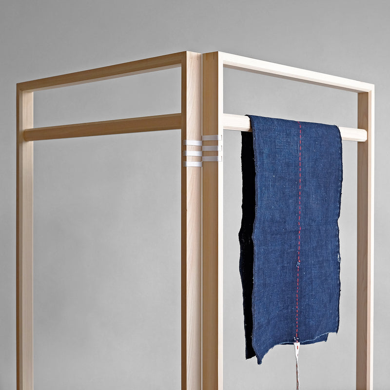 Cypress Clothes Rack