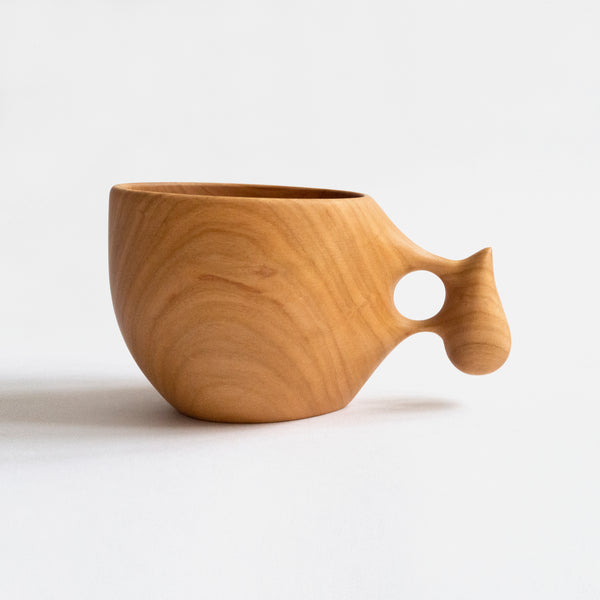 Wooden Cup ME