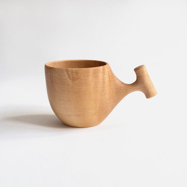 Wooden Cup SQ