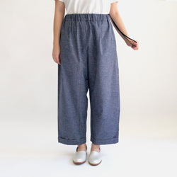 Packable Easy Ju-do Salong Pants