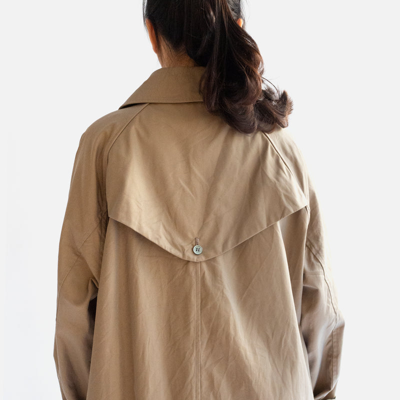 High Density Effortless Trench