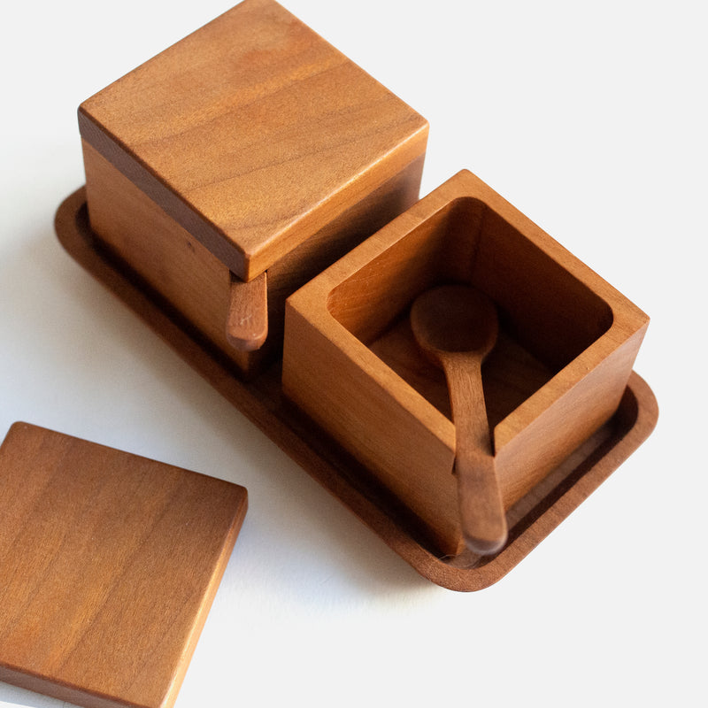 Seasoning Box