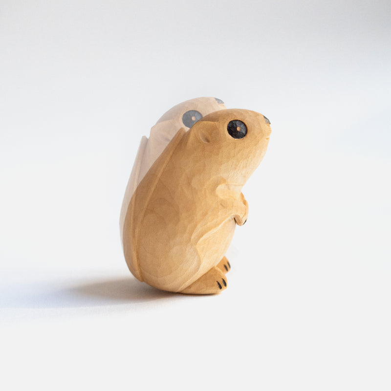 Flying Squirrel Figure