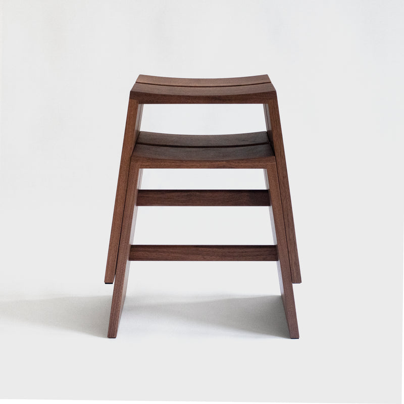 Kiiro Stacking Stool