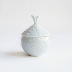 Lidded Pottery