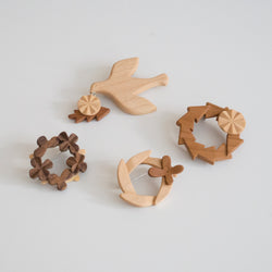 Brooch Collection II
