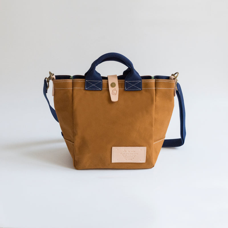 2 Way Canvas Bag