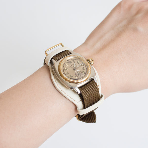Coussin Mil Watch