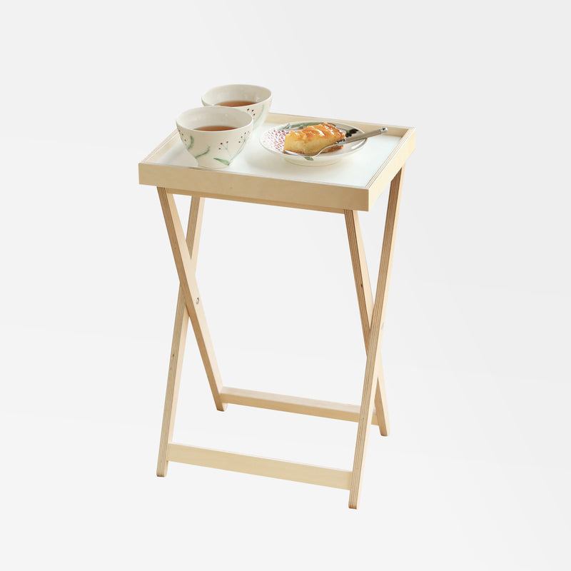 Aix Foldable Table