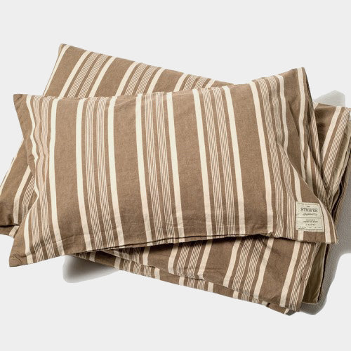 The Stripes Series Beige