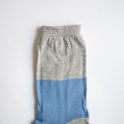 Double Silk Sock Ontop