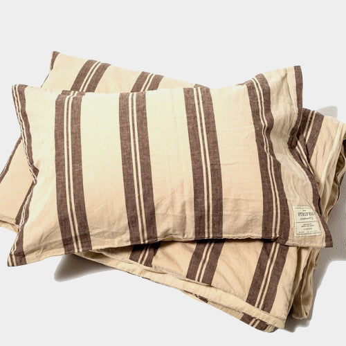 The Stripes Series Brown
