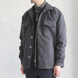 Winter Mosser CPO Jacket