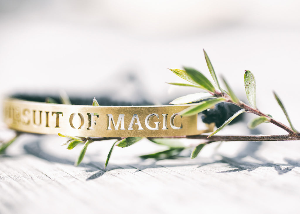 In Pursuit Of Magic Bracelet