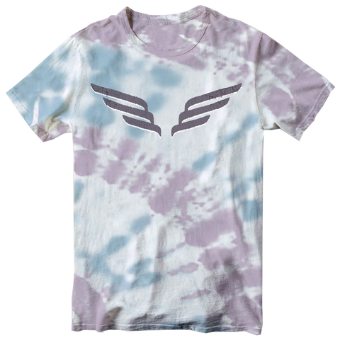 DELTA TOUR CUSTOM DYED T-SHIRT